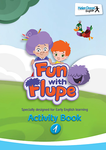 Look inside - Fun with Flupe