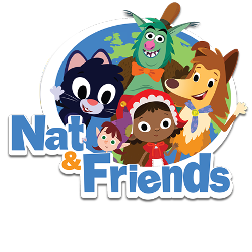 Nat and Friends 