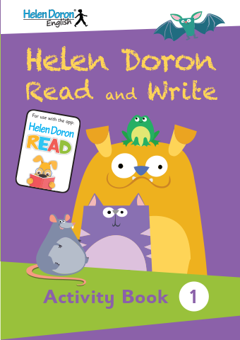 Look inside - Polly Reads and Writes