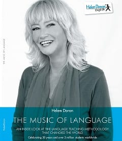 The Music of Language - How the Helen Doron Method Works