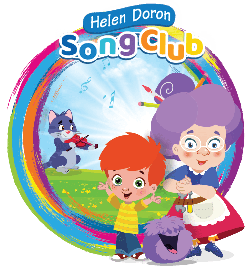Sing Along with Song Club