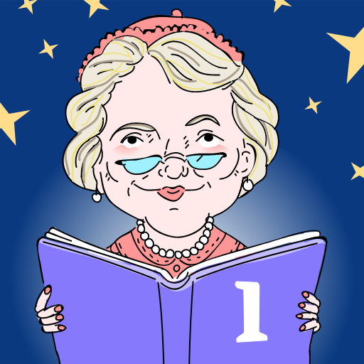 Bedtime Stories with Grandma 1