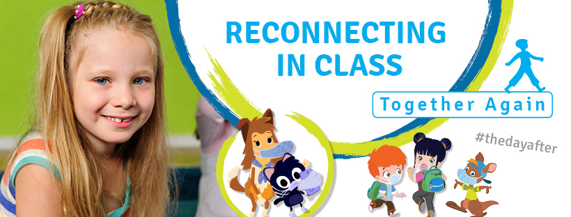 Reconnecting in Class